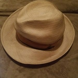 Tommy Bahama Woven Straw Hat